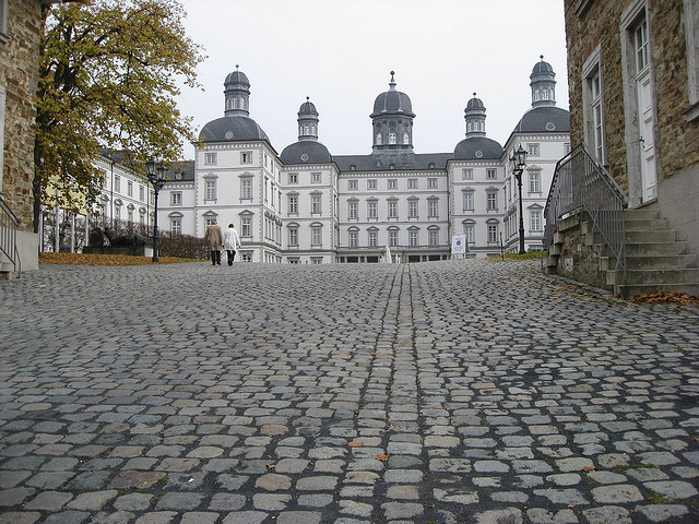 whisky seminar 2011 im schloss bensberg bei k ln. Black Bedroom Furniture Sets. Home Design Ideas